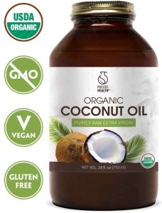 Coconut Oil Organic