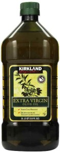 Olive Oil as lube