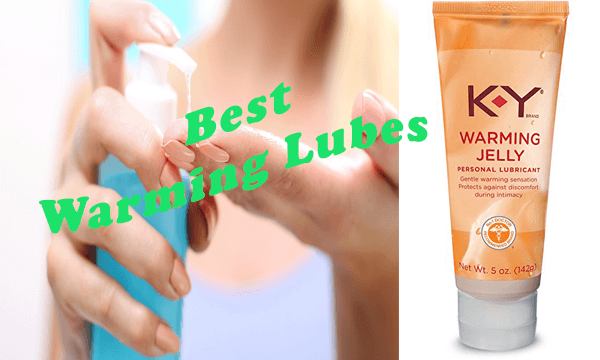 Best Warming Lubes reviewed  of 2019